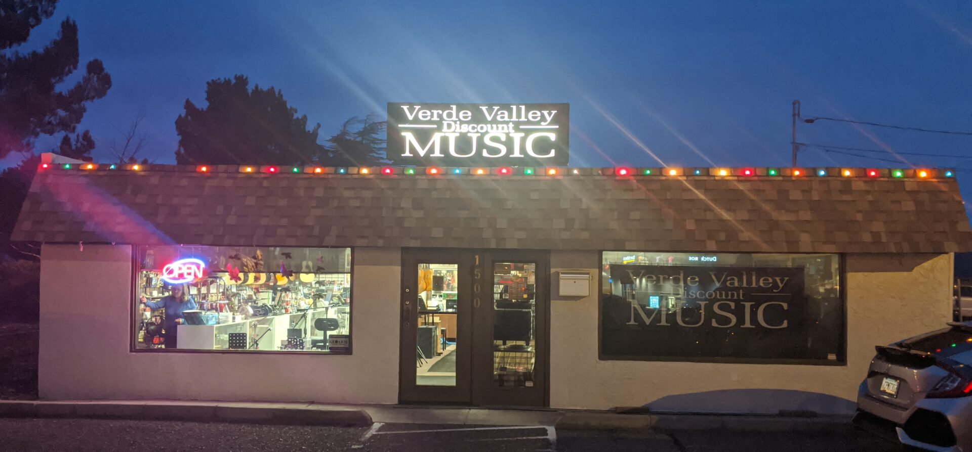 Verde Valley Music